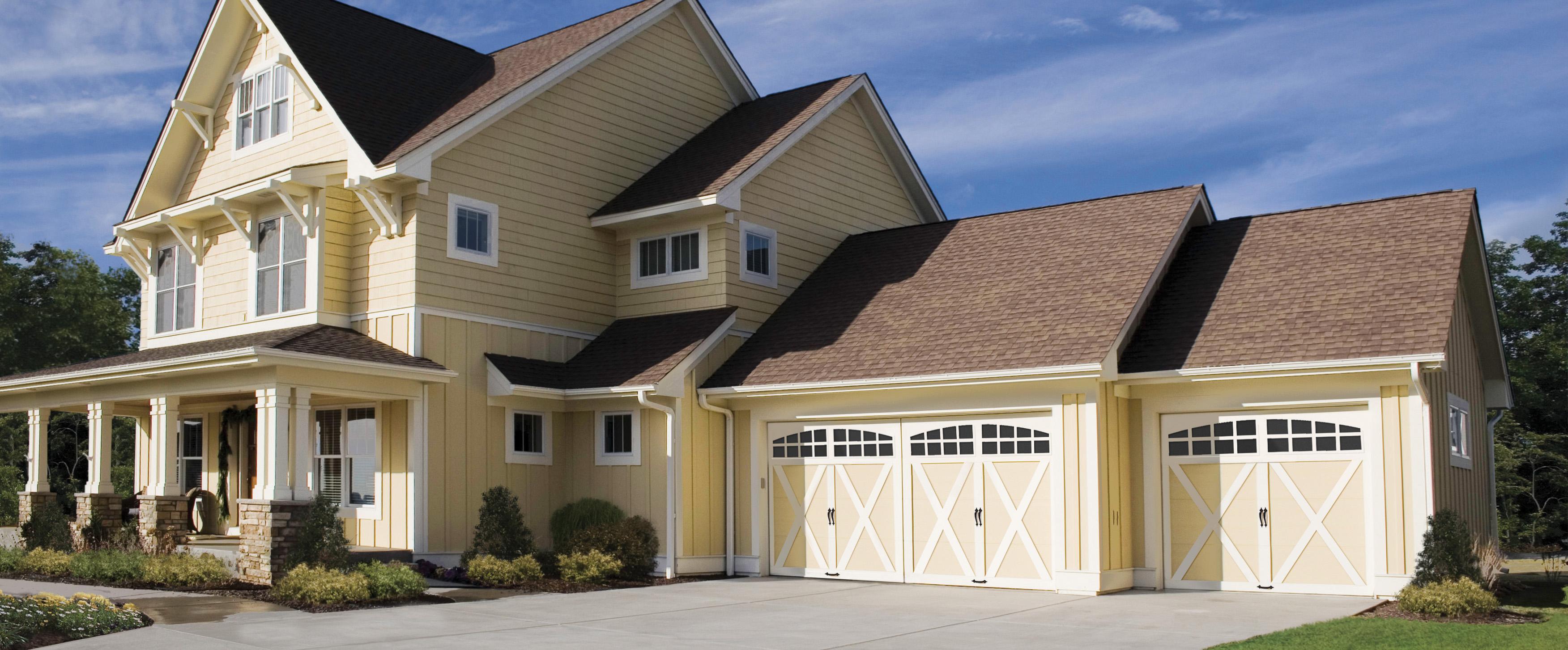 Clopay Design Tools To Choose The Best Garage Door